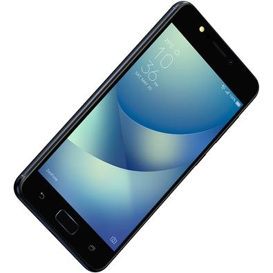 Smartphone Asus Zenfone Max M1, 32GB, 13MP, Tela 5.2´, Preto - ZC520KL-4A136BR
