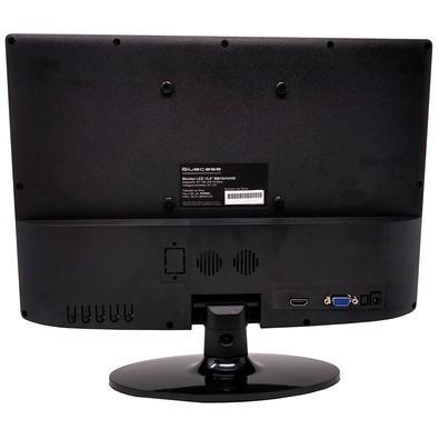 Monitor Bluecase LED 15.4´ Widescreen, HDMI/VGA - BM1541HVW