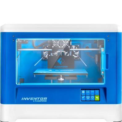 Impressora FlashForge 3D Inventor