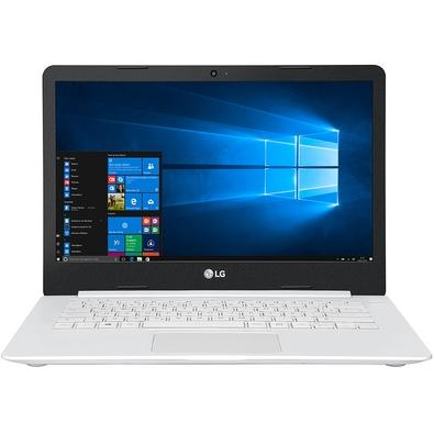 Notebook LG Ultra Slim Intel Celeron 4100 14´´ 4GB 500GB Windows 10 Home 14U380-L