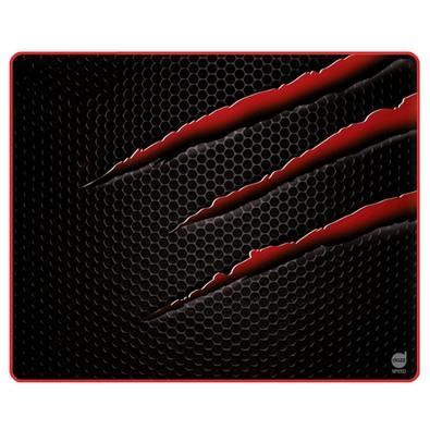 Mousepad Gamer Dazz Nightmare, Speed, Pequeno (180x220mm) - 624910
