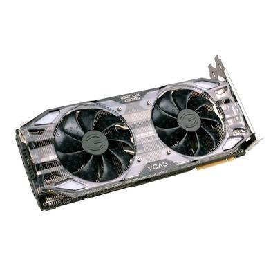 Placa de Vídeo EVGA NVIDIA GeForce RTX 2080 XC Gaming 8GB, GDDR6 - 08G-P4-2182-KR