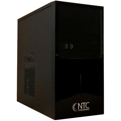 Computador NTC Intel Core i3-8100, 8GB, HD 1TB, Linux - PRICE 4122 GA8G