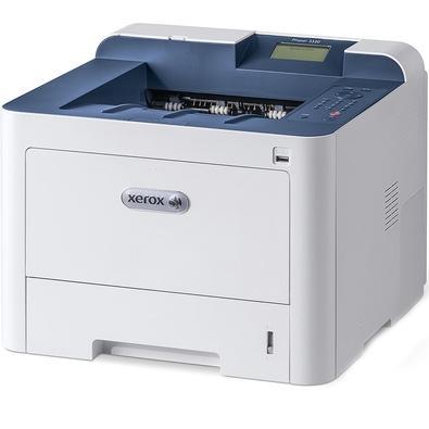 Impressora Xerox Phaser 3330, Laser, Mono, Wi-Fi, 110V