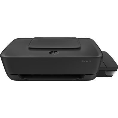 Impressora HP Ink Tank 116, Jato de Tinta, Colorida, Bivolt - 3UM87A