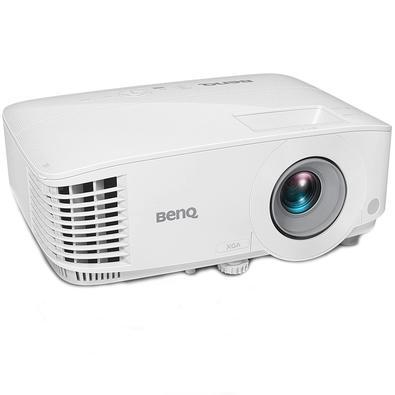 Projetor Benq MX550 XGA 3600 Ansi Lumens 2HDMI - 9HJHY7713L