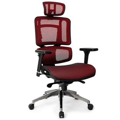 Cadeira DT3office Helora, Red - 11213-8