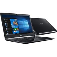 (Duplicado - 97872) Notebook Acer Intel Core i5-8250U, RAM 8GB, HD 1TB, NVIDIA GeForce MX130 2GB, 15.6´, Windows 10, Preto - A515-51G-C97B