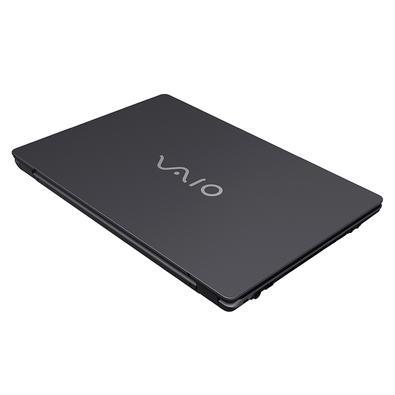 Notebook Vaio Fit 15S, Intel Core i5-7200U, 8GB, SSD 256GB, Windows 10 Home, 15.6´, Chumbo - VJF155F11X-B0611B