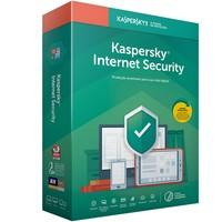 Kaspersky Internet Security 2019 Multidispositivos 3 PCs