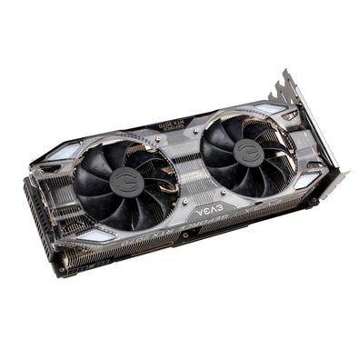 Placa de Vídeo EVGA NVIDIA GeForce RTX 2070 XC Ultra Gaming 8GB, GDDR6 - 08G-P4-2173-KR