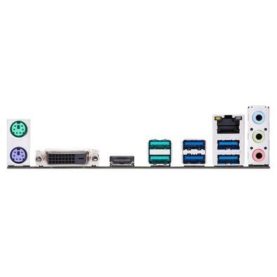 Placa-Mãe Asus Prime Z390M-Plus, Intel LGA 1151, mATX, DDR4