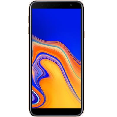 Smartphone Samsung Galaxy J4+ 32GB, 13MP, Tela 6´, Cobre - SM-J415G