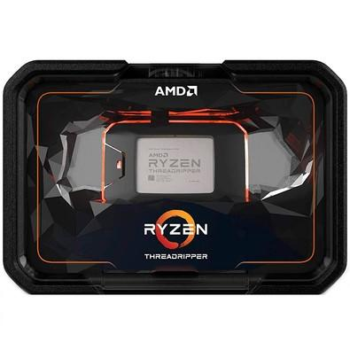 Processador AMD Ryzen Threadripper 2970WX, Cache 76MB, 3GHz (4.2GHz Max Turbo), TR4, Sem Vídeo - YD297XAZAFWOF