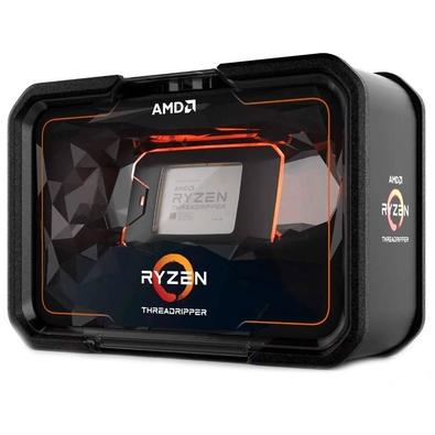 Processador AMD Ryzen Threadripper 2970WX, Cache 76MB, 3GHz (4.2GHz Max Turbo), TR4, Sem Vídeo - YD297XAZAFWOF