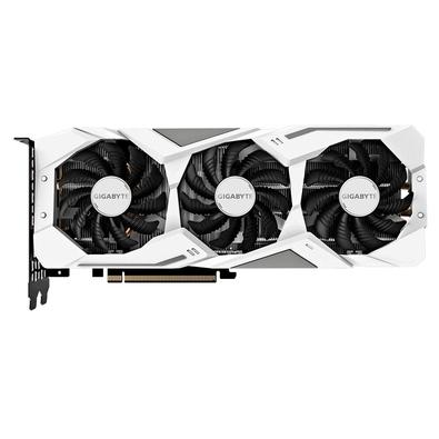 Placa de Vídeo Gigabyte NVIDIA GeForce RTX 2070 Gaming OC White 8G, GDDR6 - GV-N2070GAMINGOC WHITE-8GC