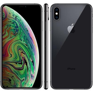 iPhone XS Max Cinza, 512GB - MT562