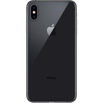 iPhone XS Max Cinza, 512GB - MT562
