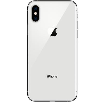 iPhone XS Prata, 512GB - MT9M2