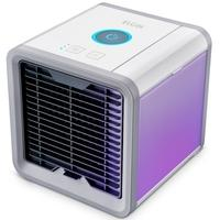 Climatizador Elgin Magic Air, Individual, USB, Branco e Cinza - FGFN01N5NA
