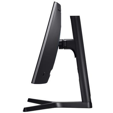Monitor Gamer Samsung LED 23.5´ Widescreen Curvo, Full HD, HDMI/Display Port, 144Hz, 1ms, Altura Ajustável - LC24FG73FQLXZD