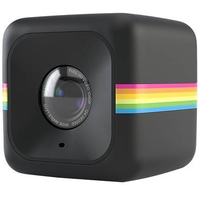 Câmera Digital Polaroid Cube+ Preto 8.0mp