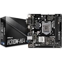 Placa-Mãe ASRock H310M-HG4, Intel LGA 1151, mATX, DDR4