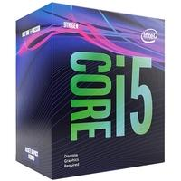 Processador Intel Core i5-9400F Coffee Lake, Cache..