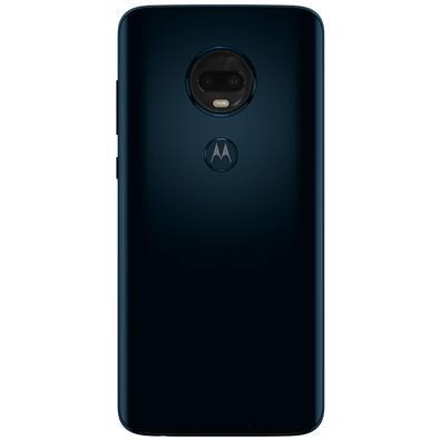 Smartphone Motorola Moto G7 Plus, 64GB, 16MP, Tela 6.2´, Indigo - XT1965-2