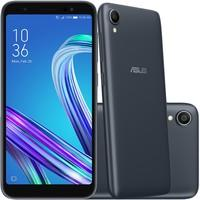 Smartphone Asus Zenfone Live L1 OctaCore, 32GB, 13MP, Tela 5.5´, Black - ZA550KL-4A129BR