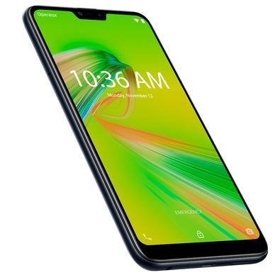 Smartphone Asus Zenfone Max Plus M2, 32GB, 12MP, Tela 6.2´, Preto - ZB634KL-4A001BR