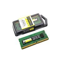 Memória Ram, Oxy, DDR3L, 4GB, 1600MHz, 1.35V, para Notebook - OXY16LS11/4G