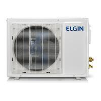 Ar Condicionado, Elgin, Split Eco Power, 9000 Btus, Frio, 220V - R-410