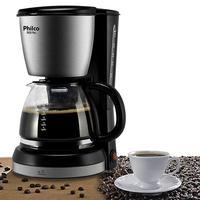Cafeteira Philco PH30 Plus 30 Cafezinhos 220V