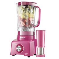 Liquidificador Philco PH900 Rosa 220V