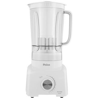 Liquidificador Philco PH900 Branco 1200W 127V