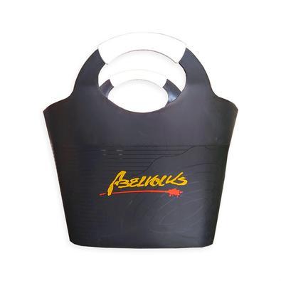 Bolsa térmica / Cooler para combos Abelvolks Preta