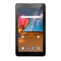 Tablet M7 3G Plus Dual Chip Quad Core 1 Gb De Ram Memória 16 Gb Tela 7 Polegadas Nb304 Preto