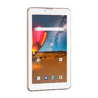 Tablet M7 3G Plus Dual Chip Quad Core 1 Gb De Ram Memória 16 Gb Tela 7 Polegadas Nb305 Rosa