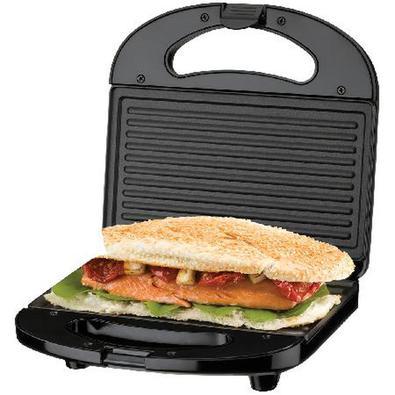 Sanduicheira Minigrill Easy Meal Ii San253 750W Preta 127V
