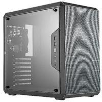 Gabinete Masterbox Q500l - Mcb-Q500l-Kann-S00