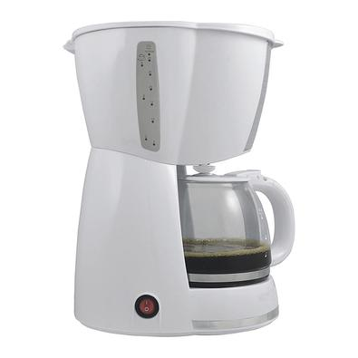 Cafeteira Britânia CB30 Inox Branco 220V