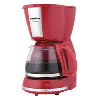 Cafeteira Britânia CP15 Inox Vermelha 220V