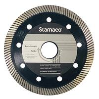 Disco Diamantado Stamaco Porcelanato 110mm 110mm