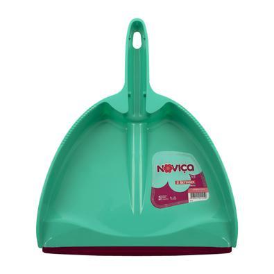 Conjunto de 4 Peças para Limpeza Noviça Bettanin Verde