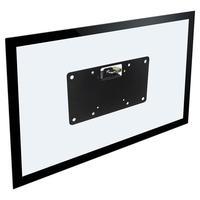 Suporte p/ TV LCD e LED Multivisão C/ Anti Furto e Inclinação 14 a 56´´ STPA550 Preto