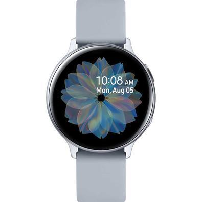 Relógio Samsung Galaxy Watch Active 2 40mm Alumínio SM-R830NZ