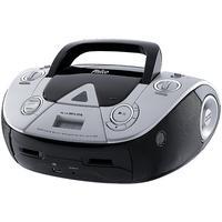 Boombox Philco PB126 CD Player - Reproduz CD, CD-R, CD-RW Bivolt