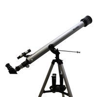 Telescópio astronômico Azimutal ampliação 675x 900mm E Objetiva 60mm BM-90060M