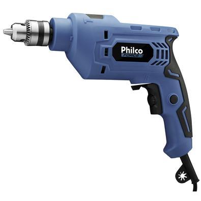 Furadeira Philco PFU01M Com Reversão 127V